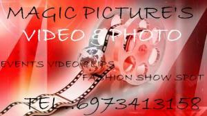 MAGIC PICTURE'S VIDEO & PHOTO